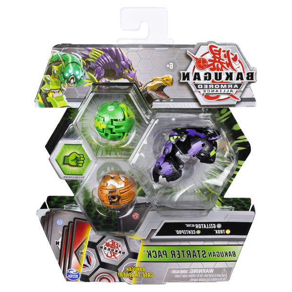 Bakugan wiki | Technical sheet